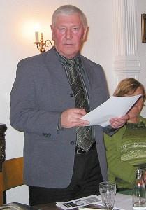 Gottlieb Krune
